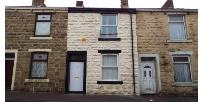 £349 per Calendar Month, 2 Bedroom Terraced House To Rent in Accrington, BB5