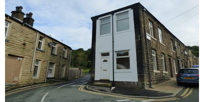 £450 per Calendar Month, 2 Bedroom Terraced House To Rent in Rossendale, BB4