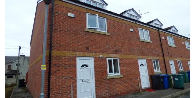 £650 per Calendar Month, 2 Bedroom House To Rent in Manchester, M26
