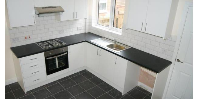 £450 per Calendar Month, 2 Bedroom House To Rent in St. Helens, WA10