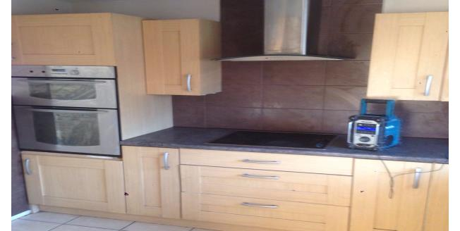 £550 per Calendar Month, 3 Bedroom House To Rent in St. Helens, WA9