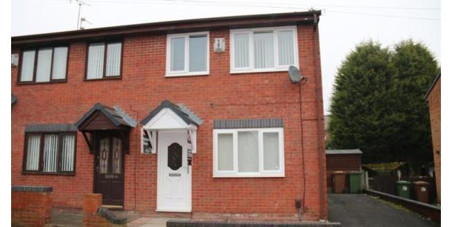 £550 per Calendar Month, 3 Bedroom House To Rent in St. Helens, WA10