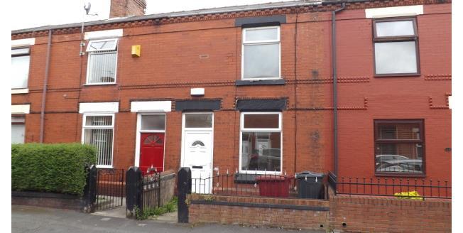 £500 per Calendar Month, 2 Bedroom House To Rent in Prescot, L34