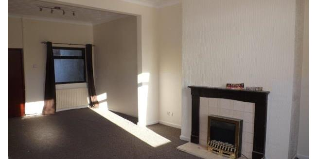 £375 per Calendar Month, 2 Bedroom House To Rent in St. Helens, WA9