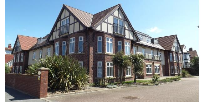 £550 per Calendar Month, 1 Bedroom Apartment To Rent in Lytham St. Annes, FY8