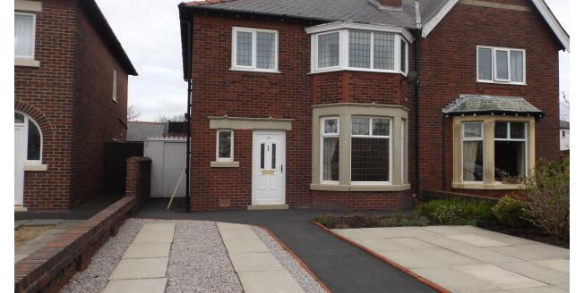 £750 per Calendar Month, 3 Bedroom House To Rent in Lytham St. Annes, FY8