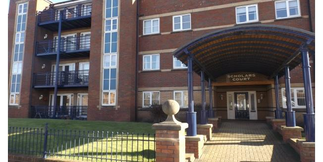 £600 per Calendar Month, 1 Bedroom Flat To Rent in Lytham St. Annes, FY8