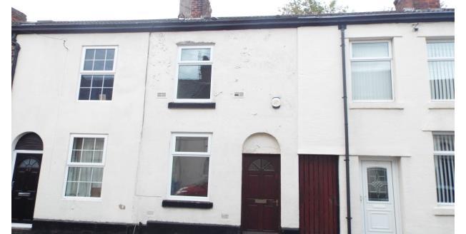 £480 per Calendar Month, 3 Bedroom House To Rent in Runcorn, WA7
