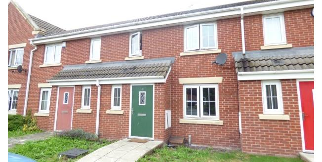 £620 per Calendar Month, 3 Bedroom Town House To Rent in Widnes, WA8