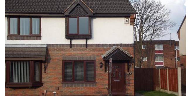 £525 per Calendar Month, 3 Bedroom House To Rent in Wigan, WN3