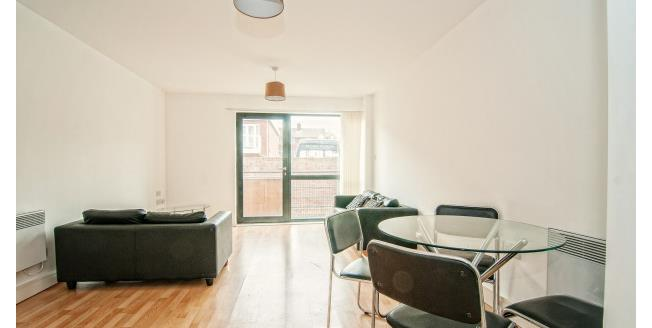 £675 per Calendar Month, 2 Bedroom Apartment To Rent in Toxteth, L8