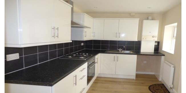 £500 per Calendar Month, 2 Bedroom House To Rent in Liverpool, L5