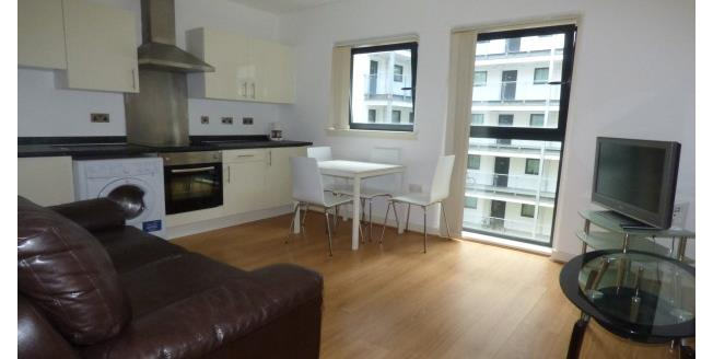 £635 per Calendar Month, 1 Bedroom Apartment To Rent in Liverpool, L1