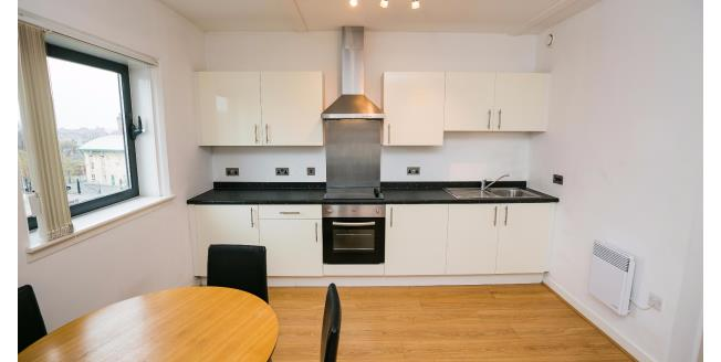 £700 per Calendar Month, 2 Bedroom Apartment To Rent in Liverpool, L1