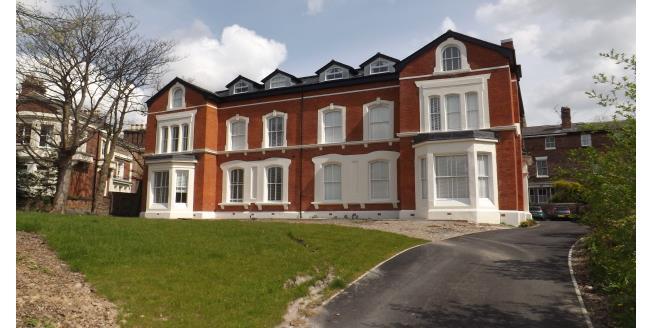 £675 per Calendar Month, 2 Bedroom Apartment To Rent in Aigburth, L17