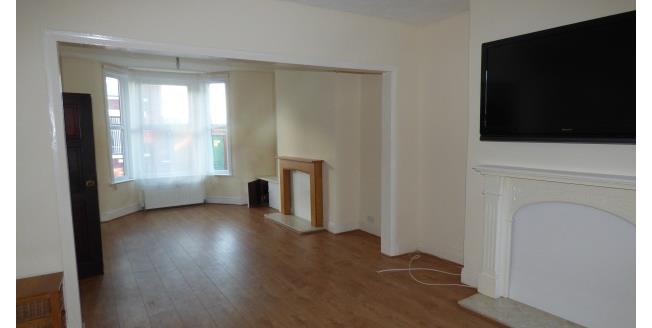 £500 per Calendar Month, 3 Bedroom House To Rent in Bootle, L20