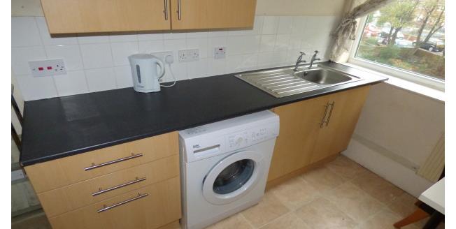£375 per Calendar Month, 1 Bedroom Apartment To Rent in Liverpool, L21