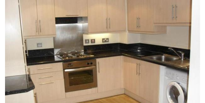 £500 per Calendar Month, 2 Bedroom Apartment To Rent in Bolton, BL1