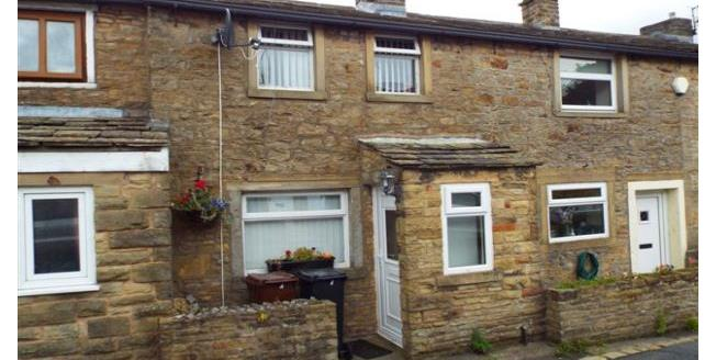 £500 per Calendar Month, 1 Bedroom House To Rent in Trawden, BB8