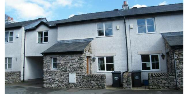 £650 per Calendar Month, 3 Bedroom House To Rent in Carnforth, LA6