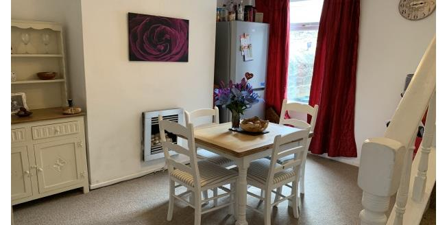 £500 per Calendar Month, 3 Bedroom Terraced House To Rent in Lancaster, LA1