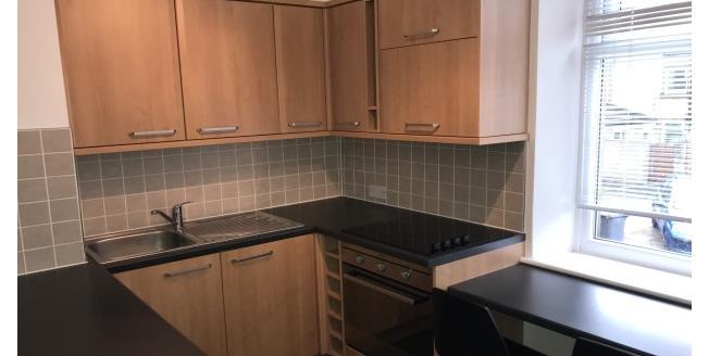 £600 per Calendar Month, 3 Bedroom House To Rent in Galgate, LA2