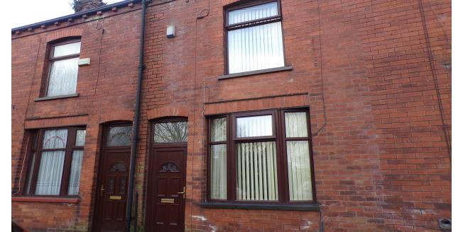 £450 per Calendar Month, 2 Bedroom House To Rent in Bolton, BL1
