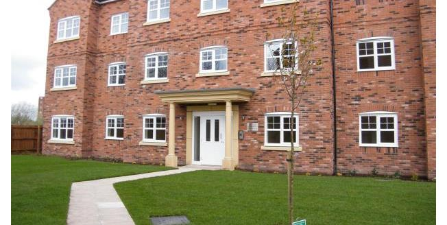£515 per Calendar Month, 2 Bedroom Apartment To Rent in Bolton, BL3