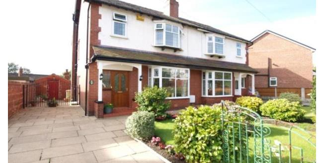 £675 per Calendar Month, 3 Bedroom House To Rent in Bolton, BL3