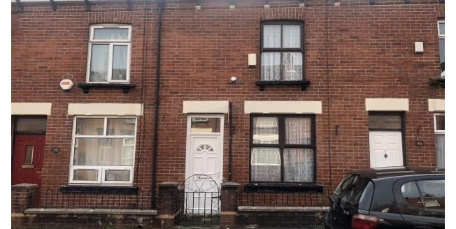 £425 per Calendar Month, 2 Bedroom House To Rent in Bolton, BL1