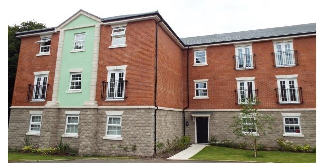 £600 per Calendar Month, 2 Bedroom Apartment To Rent in Bolton, BL1