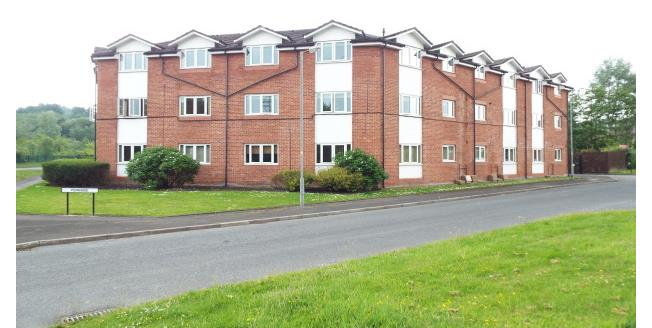 £495 per Calendar Month, 2 Bedroom Apartment To Rent in Manchester, M26