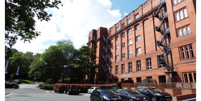 £650 per Calendar Month, 2 Bedroom Apartment To Rent in Bolton, BL1