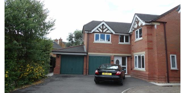 £1,400 per Calendar Month, 4 Bedroom House To Rent in Bolton, BL1