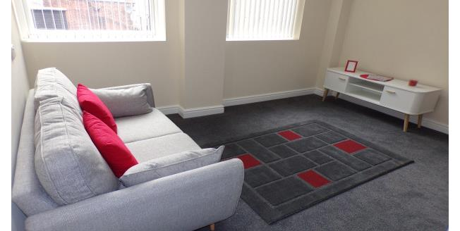 £510 per Calendar Month, Apartment To Rent in Bolton, BL1