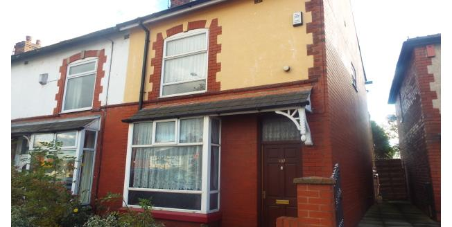 £575 per Calendar Month, 3 Bedroom House To Rent in Bolton, BL4
