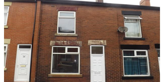 £475 per Calendar Month, 2 Bedroom House To Rent in Bolton, BL3