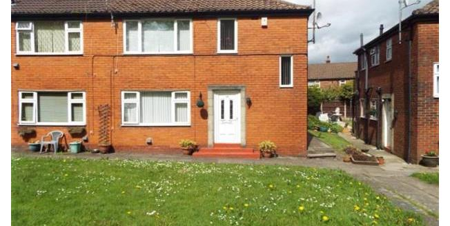 £425 per Calendar Month, 1 Bedroom Flat To Rent in Bolton, BL1