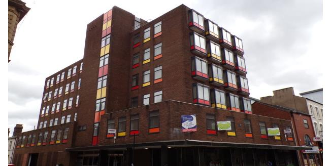 £510 per Calendar Month, 1 Bedroom To Rent in Bolton, BL1