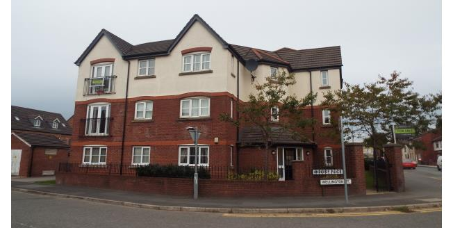 £475 per Calendar Month, 2 Bedroom Apartment To Rent in Westhoughton, BL5
