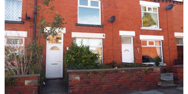 £525 per Calendar Month, 3 Bedroom Terraced House To Rent in Bolton, BL2