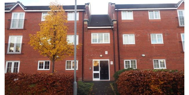 £500 per Calendar Month, 2 Bedroom Ground Flat Apartment To Rent in Bolton, BL1