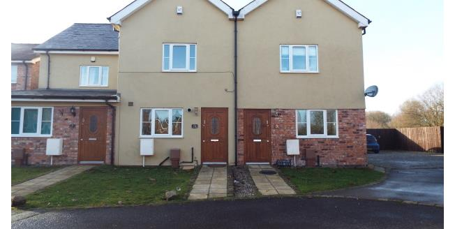 £800 per Calendar Month, 3 Bedroom House To Rent in Worsley, M28