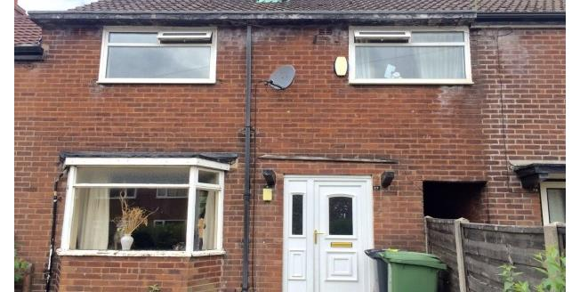 £470 per Calendar Month, 3 Bedroom House To Rent in Bolton, BL2
