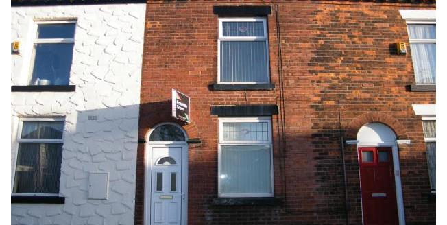£450 per Calendar Month, 2 Bedroom Terraced House To Rent in Manchester, M26