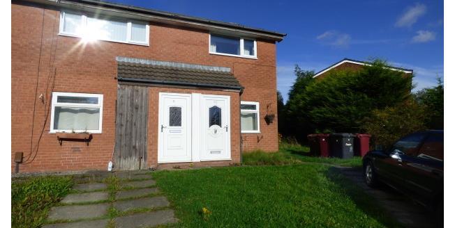 £450 per Calendar Month, 2 Bedroom Ground Flat Apartment To Rent in Blackburn, BB1