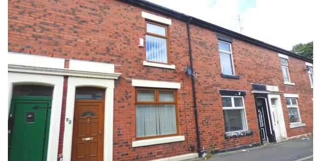 £425 per Calendar Month, 2 Bedroom House To Rent in Blackburn, BB2