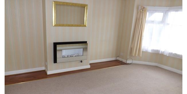£400 per Calendar Month, 1 Bedroom Flat To Rent in Thornton-Cleveleys, FY5