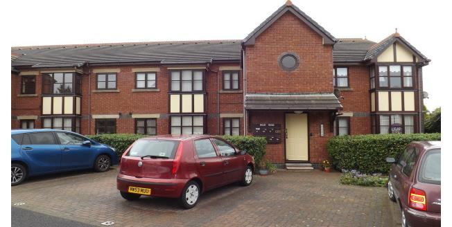 £450 per Calendar Month, 1 Bedroom Apartment To Rent in Thornton-Cleveleys, FY5
