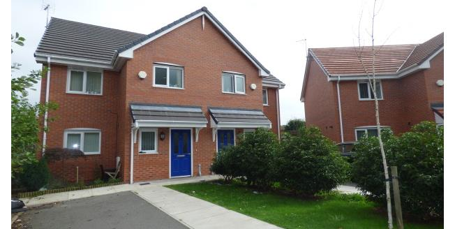 £650 per Calendar Month, 3 Bedroom Semi Detached House To Rent in Walton, L9
